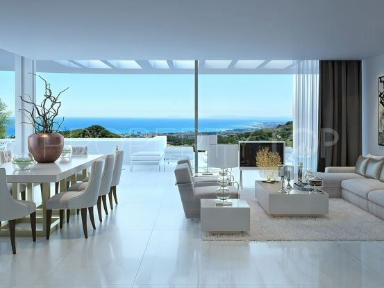 Atico con 3 dormitorios en Ojen | Elite Properties Spain