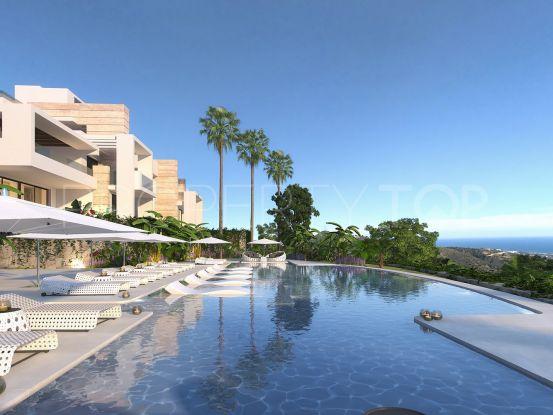 Comprar apartamento en Ojen de 3 dormitorios | Elite Properties Spain