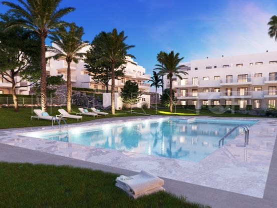 For sale Cala de Mijas apartment with 3 bedrooms | Elite Properties Spain