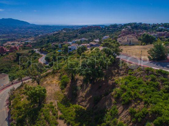 For sale La Mairena plot | Elite Properties Spain