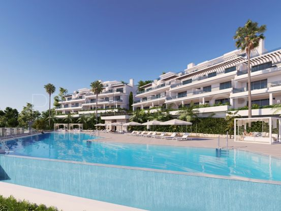 For sale town house with 2 bedrooms in Cancelada, Estepona | Elite Properties Spain