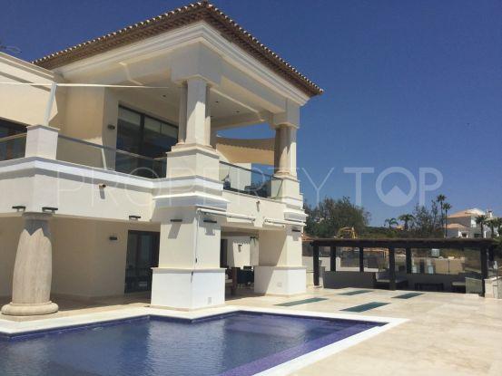 Buy Manilva villa with 5 bedrooms   Elite Properties Spain