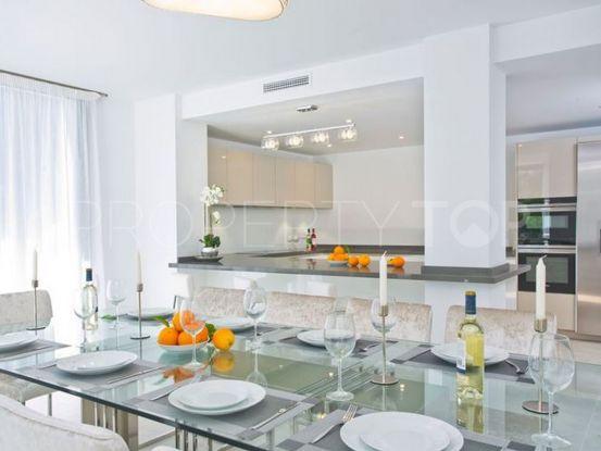 For sale Las Brisas villa with 5 bedrooms | Elite Properties Spain