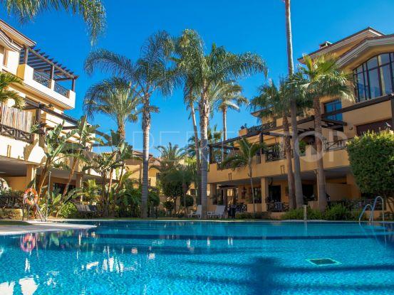 For sale town house in Bahia de Banus with 3 bedrooms   Elite Properties Spain