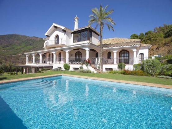 5 bedrooms villa in La Zagaleta | Elite Properties Spain