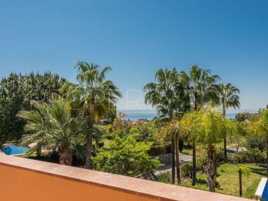 4 bedrooms villa for sale in Altos Reales, Marbella Golden Mile | Elite Properties Spain