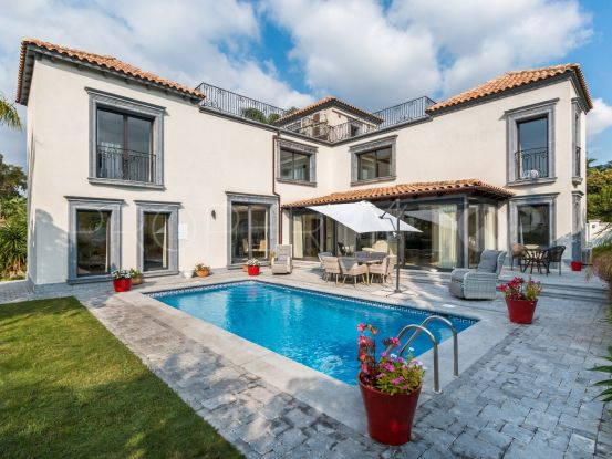For sale Lagomar house with 4 bedrooms | Elite Properties Spain