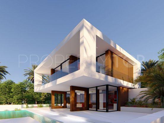 For sale villa with 3 bedrooms in Valle Romano, Estepona   Elite Properties Spain