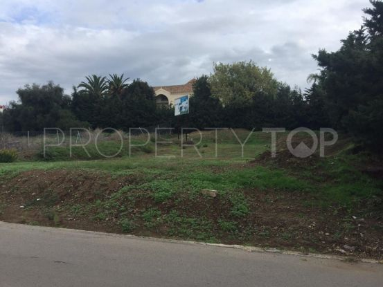 San Pedro Playa residential plot for sale | Elite Properties Spain