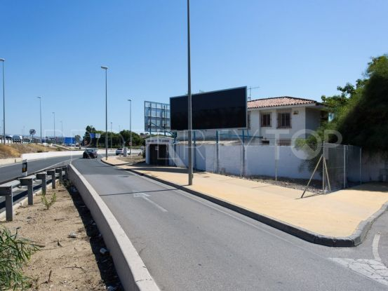 For sale 6 bedrooms residential plot in San Pedro de Alcantara | Elite Properties Spain