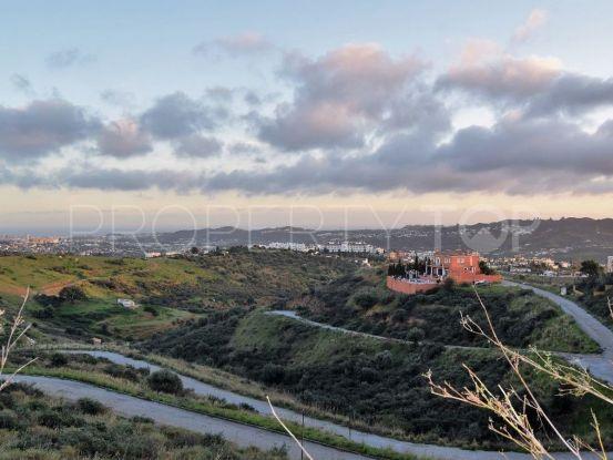 Residential plot for sale in Mijas | Elite Properties Spain