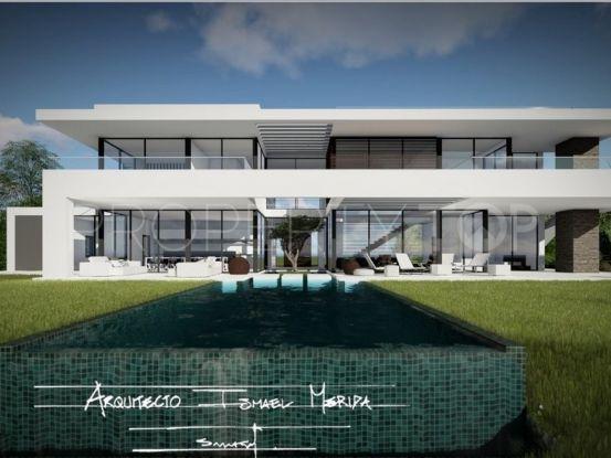 For sale residential plot with 5 bedrooms in Hacienda las Chapas, Marbella East | Elite Properties Spain