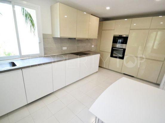 5 bedrooms duplex penthouse for sale in Guadalmina Baja, San Pedro de Alcantara | Elite Properties Spain