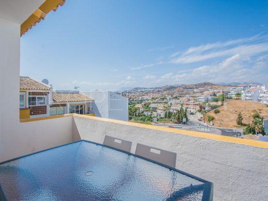 For sale Riviera del Sol 2 bedrooms penthouse   Elite Properties Spain