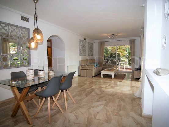 Apartment for sale in Guadalmina Alta with 2 bedrooms | Elite Properties Spain