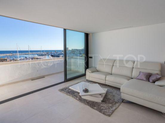 Buy penthouse with 2 bedrooms in Marbella - Puerto Banus | Elite Properties Spain