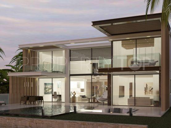 Villa in Retamar with 3 bedrooms | Elite Properties Spain