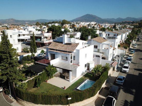 4 bedrooms semi detached villa in Nueva Andalucia for sale | Elite Properties Spain