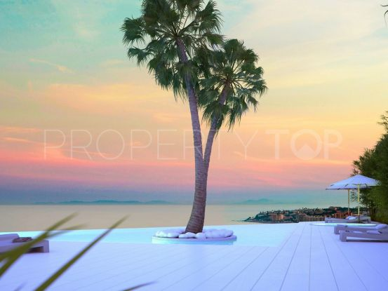 El Higueron 2 bedrooms penthouse for sale | Elite Properties Spain