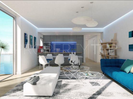 El Higueron 4 bedrooms penthouse | Elite Properties Spain