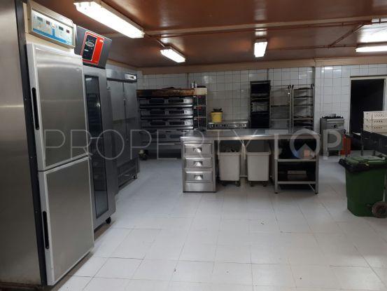 Industrial premises for sale in Marbella | Elite Properties Spain