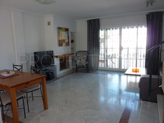 Buy Cabopino town house with 3 bedrooms   Elite Properties Spain