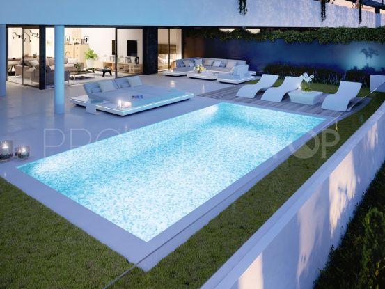 2 bedrooms penthouse in New Golden Mile   Elite Properties Spain