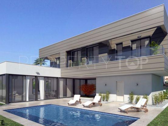 Buy villa with 5 bedrooms in Calahonda, Mijas Costa | Elite Properties Spain