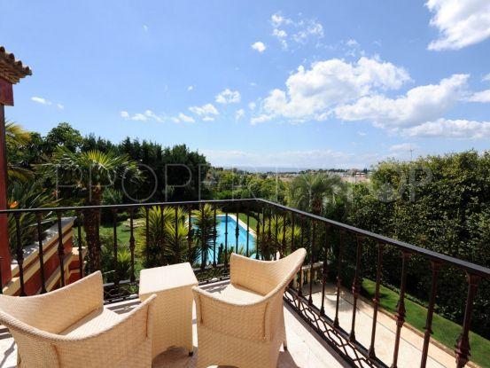 Villa en venta con 5 dormitorios en Marbella Golden Mile | Elite Properties Spain