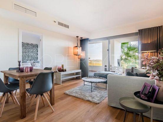 Buy duplex penthouse with 2 bedrooms in La Cala, Estepona | Elite Properties Spain