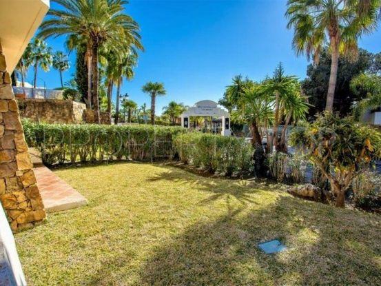 Ground floor apartment in Marbella | Elite Properties Spain