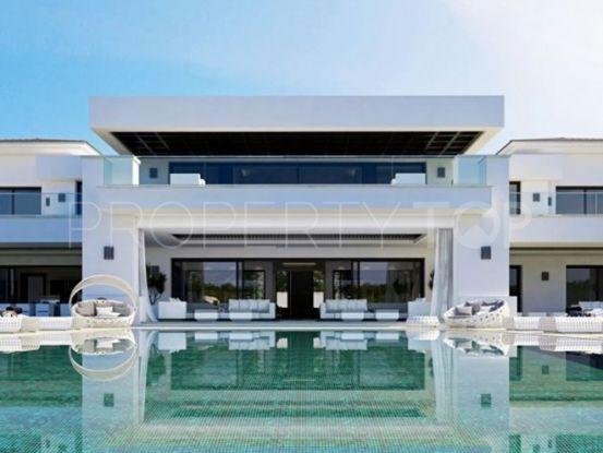 El Paraiso residential plot for sale | Elite Properties Spain