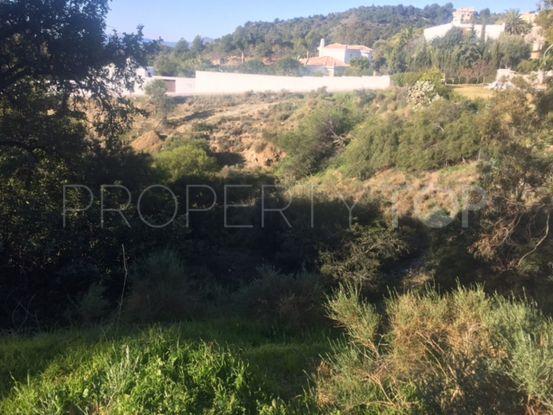 Las Lomas de Mijas plot for sale | Elite Properties Spain
