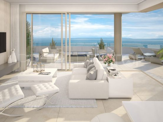 For sale Mijas Costa penthouse with 3 bedrooms | Elite Properties Spain