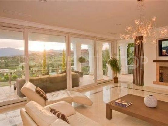 Los Flamingos 5 bedrooms villa | Elite Properties Spain