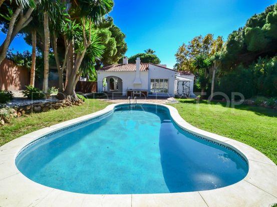 Villa for sale in Calahonda, Mijas Costa | Elite Properties Spain