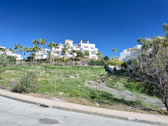 Residential plot in La Alqueria for sale | Elite Properties Spain