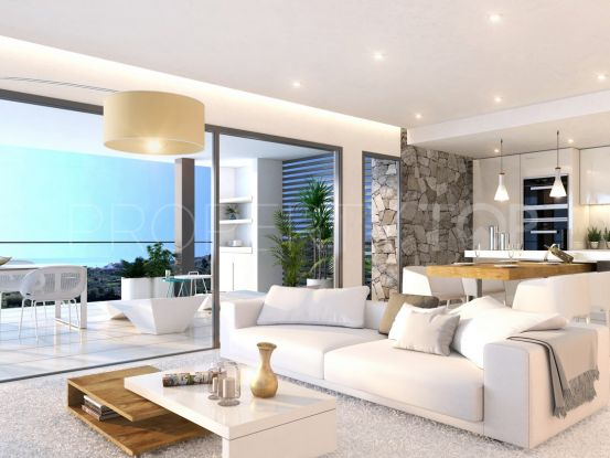 For sale apartment in Selwo with 2 bedrooms | Elite Properties Spain
