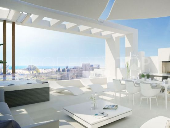 For sale apartment in Cancelada with 2 bedrooms | Elite Properties Spain
