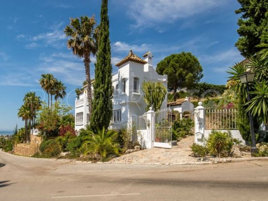 Paraiso Alto villa | Elite Properties Spain