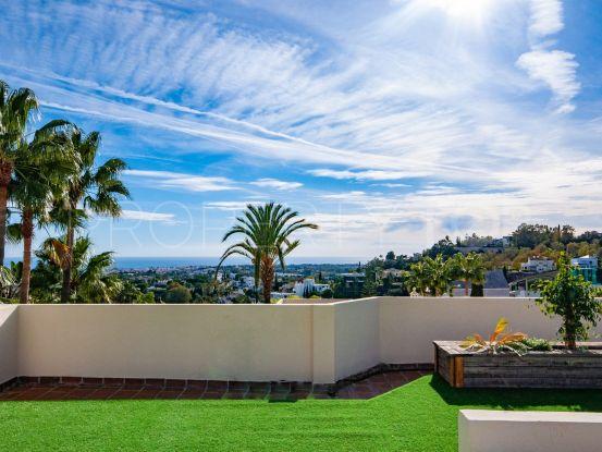 3 bedrooms town house in La Quinta Hills, Benahavis   Elite Properties Spain