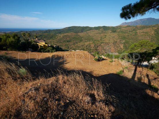 For sale Monte Mayor plot | Elite Properties Spain
