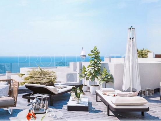 Fuengirola 3 bedrooms town house for sale | Elite Properties Spain