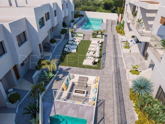 Buy 4 bedrooms town house in Fuengirola | Elite Properties Spain