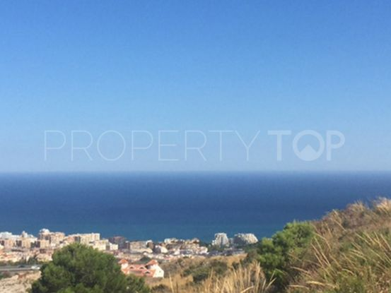 Plot in Benalmadena for sale | Elite Properties Spain