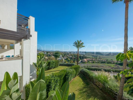 Benahavis 2 bedrooms apartment | Elite Properties Spain