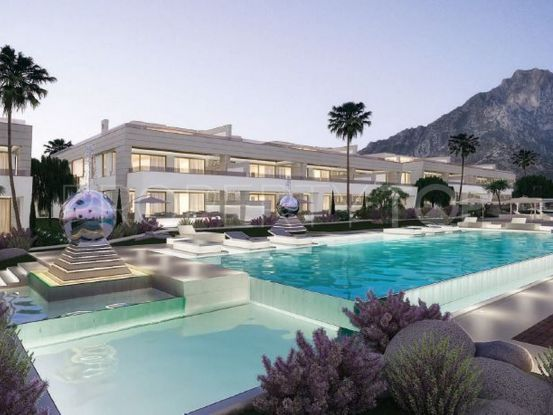 3 bedrooms duplex for sale in Marbella Golden Mile | Elite Properties Spain