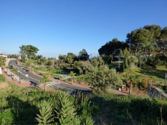 Residential plot in Benalmadena for sale | Elite Properties Spain