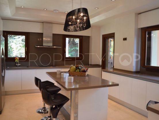 6 bedrooms villa in Marbella for sale | Elite Properties Spain