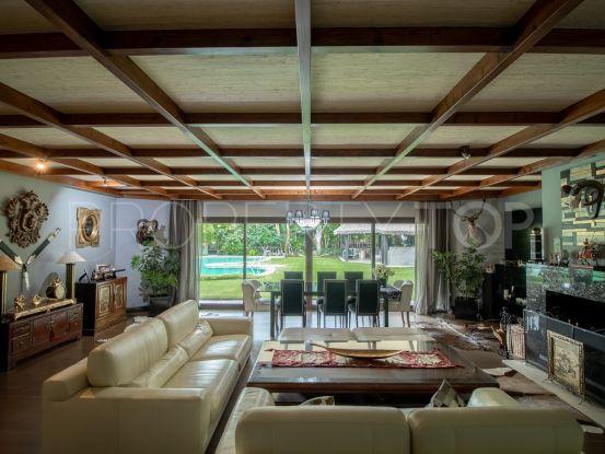 5 bedrooms villa in Marbella for sale | Elite Properties Spain